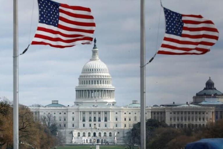 США збільшать допомогу Україні в наступному році
