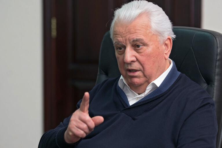 Кравчук назвал единственное условие, при котором ТКГ может встречаться в Минске