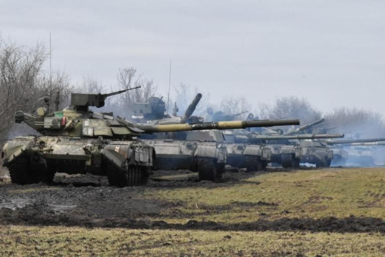 Главнокомандующий ВСУ рассказал о планах по модернизации советского вооружения (ВИДЕО)
