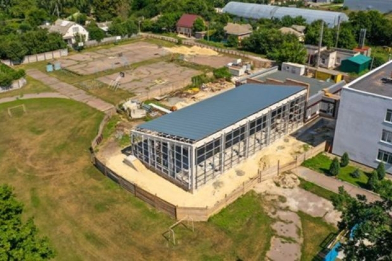 В следующем году в Черкасской области планируют построить новый Центр экстренной медпомощи