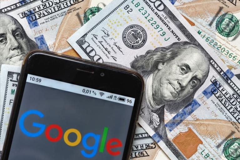 """15% для гигантов. Почему Украина опоздала со своим """"налогом на Google"""""""