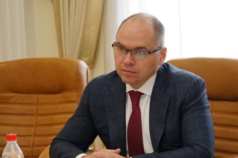 Степанов объявил о выходе Украины из третьей волны COVID-19