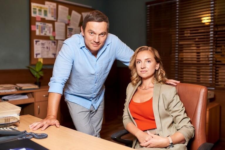 """Стала известна дата старта четвертого сезона """"Выходите без звонка"""""""