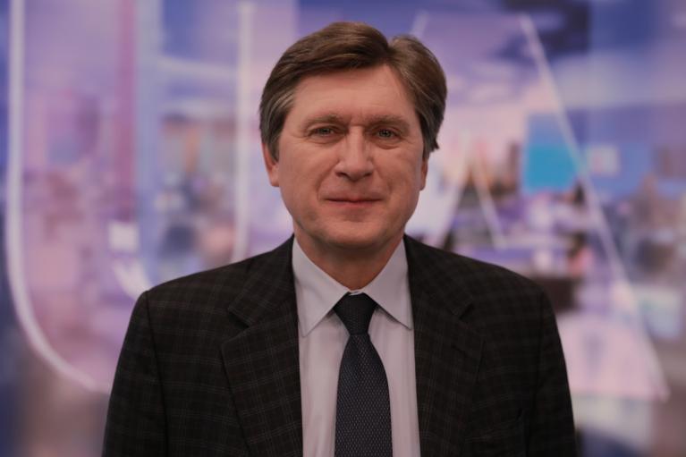 Владимир Фесенко: Если в Харькове победит Добкин, на Банковой решать проблемы будут через Ахметова