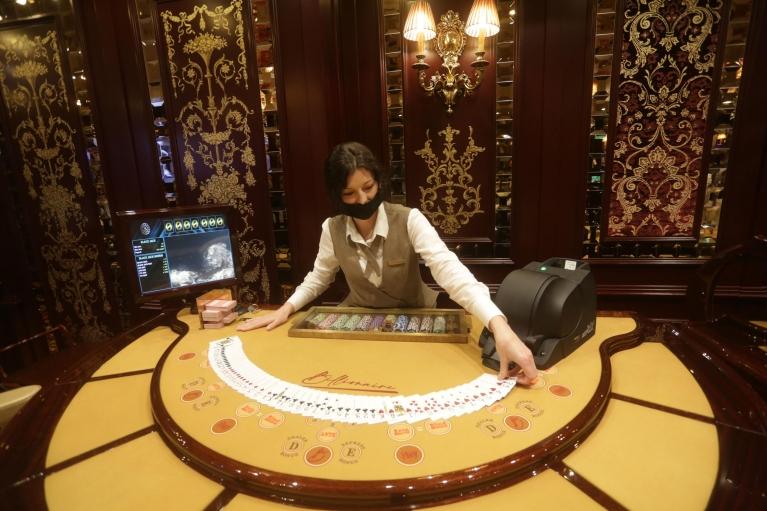 Ждем от государства более решительных действий в борьбе с теневыми игорными заведениями, — руководство Billionaire casino