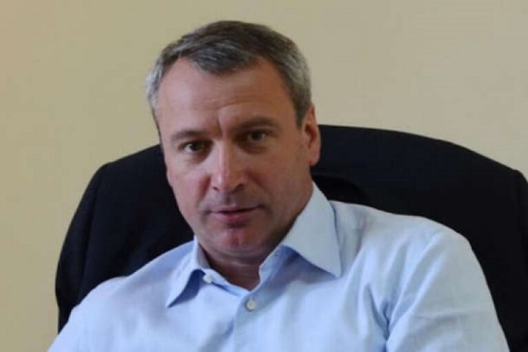Шмигаль скликає Кабмін, щоб звільнити заступника віцепрем'єра Уруського
