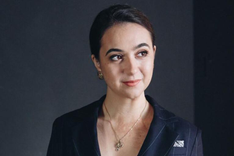 Заговорила українською англійською: Мендель зганьбилася в мережі та отримала порцію глузувань