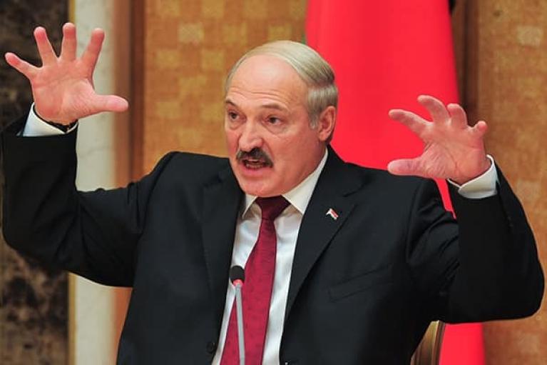 Лукашенко пригрозив розмістити в Білорусі всю російську армію