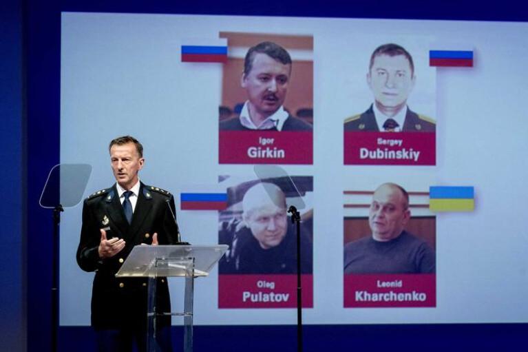 Дело MH17. Какой подарок СБУ сделала Гааге
