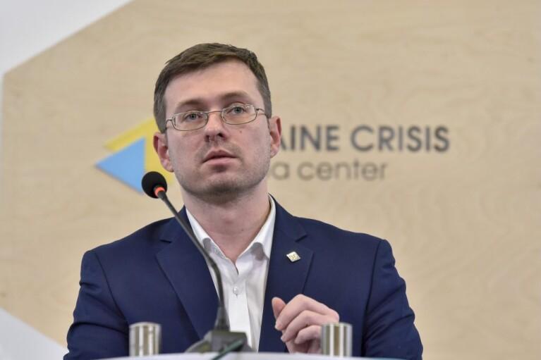 """Більшість випадків """"Дельта"""" привезли в Україну з-за кордону, зокрема з РФ, — Кузін"""