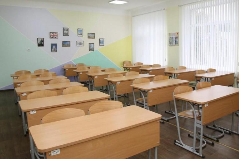 У Вінницькій області через поширення COVID-19 всі школярі навчатимуться вдома
