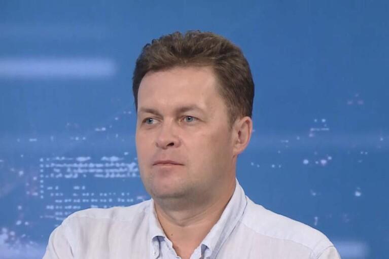 Евгений Магда: СБУ и ФБР могут создать совместную следственную бригаду по Коломойскому