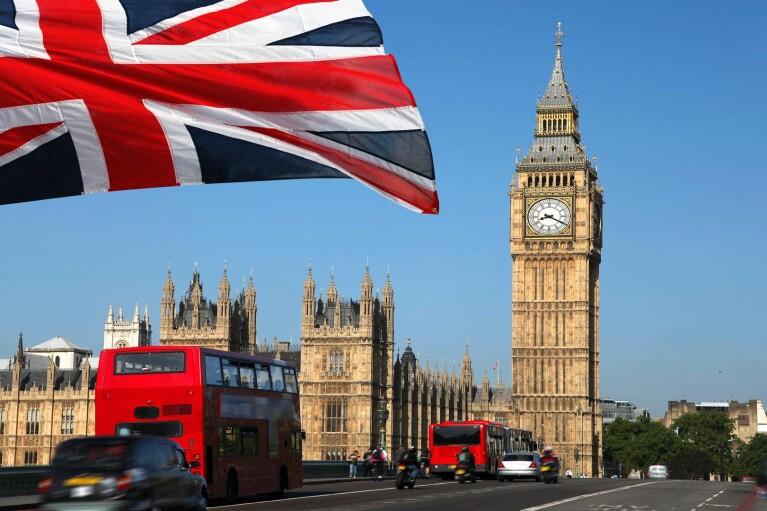 В Британии прокомментировали высылку дипломатов из Чехии