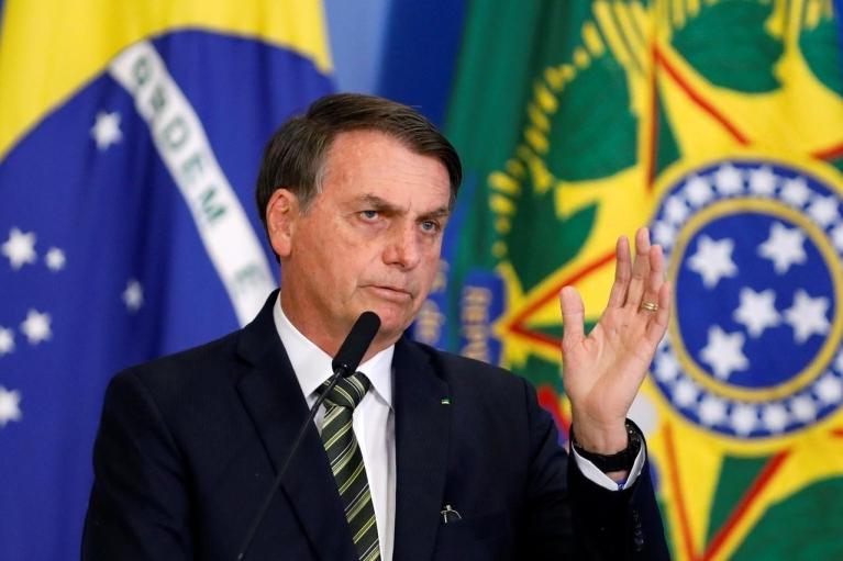 ООН сделала исключение для непривитого президента Бразилии, попросившегося на заседание