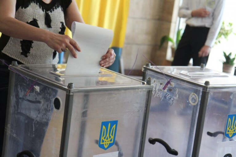 Місцеві вибори в Україні. П'ять прогнозів Atlantic Council