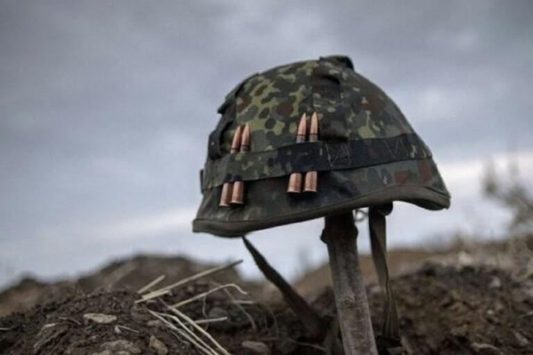 Стало известно имя погибшего сегодня защитника Украины