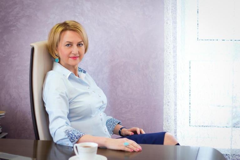 Наталія Нетовкіна: В юності я намагалася бути не такою, як усі, саме це допомогло мені досягти успіху