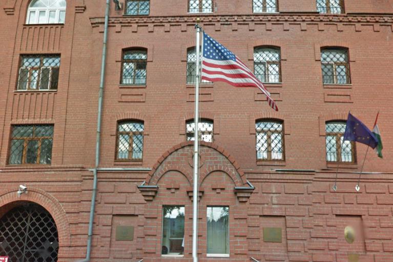 Последнее консульство США закрыли в России
