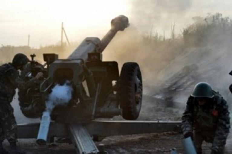 """Перемирию конец. Боевикам """"ДНР"""" разрешили стрелять по украинской армии, когда им вздумается"""