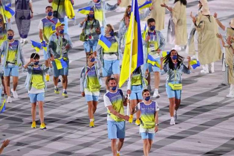 На росТБ замість виходу України на Олімпіаді показали рекламу: Телеканал пояснив, чому