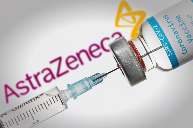 Во Франции после вакцинации препаратом AstraZeneca зафиксировали новые случаи тромбоза