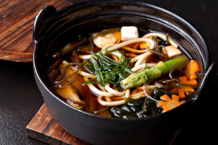 """Місо і К °. Що об'єднує китайську кухню і """"Фукусіму-1"""",  і чого ми не знаємо про соєвий соус"""