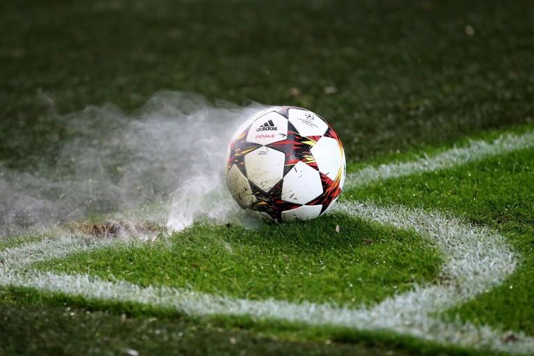УЄФА — все. Як Суперліга безповоротно змінить європейський футбол