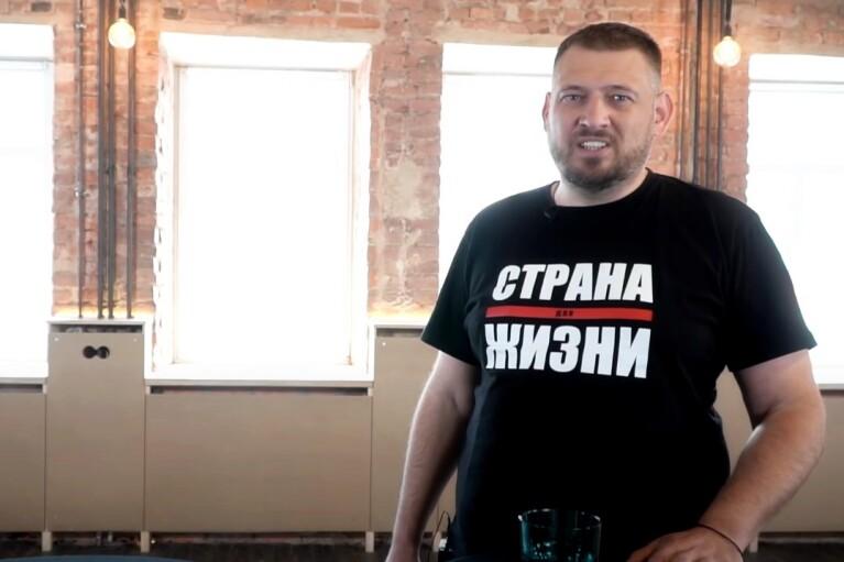 """""""Оббрехали всіх"""": Тихановський з в'язниці сказав, чий Крим"""