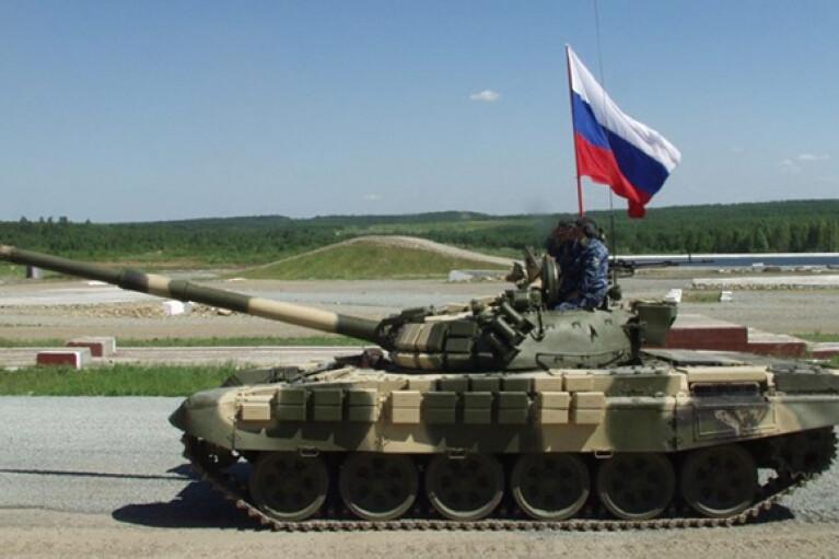США обсудили с Францией и Германией российские войска возле Украины