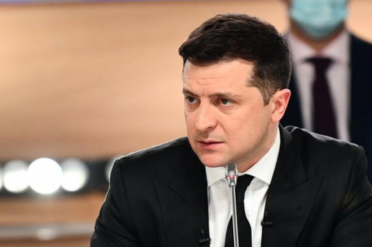 Зеленский вновь заговорил о ПДЧ для Украины: ждет конкретных заявлений на саммите НАТО