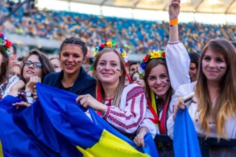 На навчання і розвиток молоді з окупованого Донбасу виділили 130 млн грн