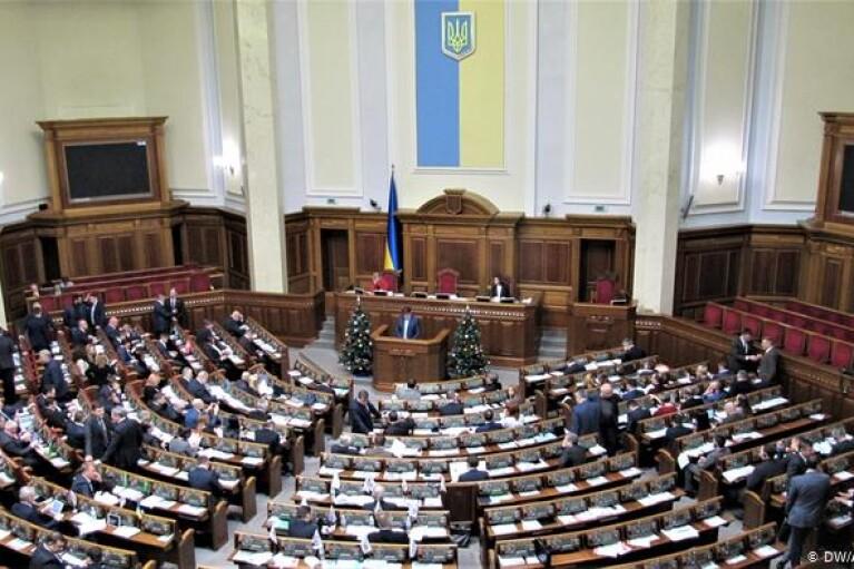 Рада продлила сроки установки счетчиков газа для населения