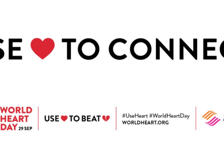 ACINO підтримує Всесвітній день серця 2021 як генеральний спонсор