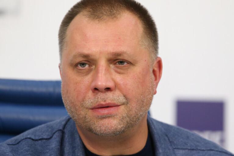 """""""ЄР"""" придивляється до Бородая: ЗМІ дізналися про плани партії Путіна на """"експрем'єра ДНР"""""""