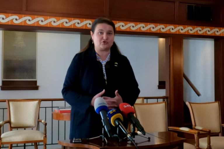 Украина для противодействия кибератакам РФ планирует присоединиться к учениям Пентагона Cyber Flag