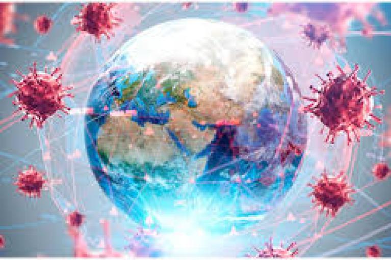 Україна – третя за поширенням коронавірусу в Європі