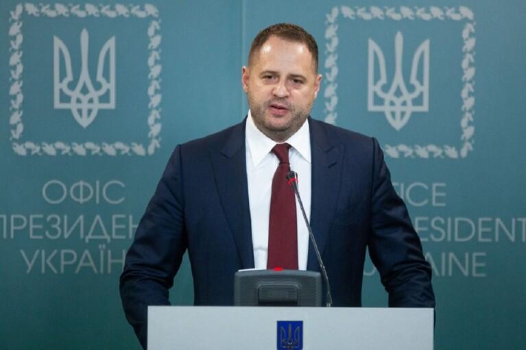 Ермак назвал главную задачу встречи Зеленского с Путиным