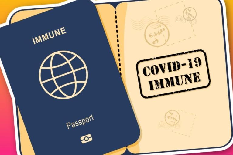 """В Евросоюзе пока не смогли согласовать введение """"COVID-паспортов"""""""