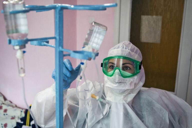 Хантавирус во Львове. Стоит ли украинцам ждать новой эпидемии