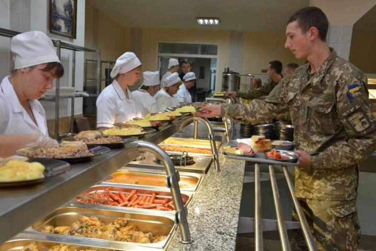 Чому влада провалила реформу армійського харчування та чим насправді вимірюються стандарти НАТО - інтерв'ю з військовим експертом