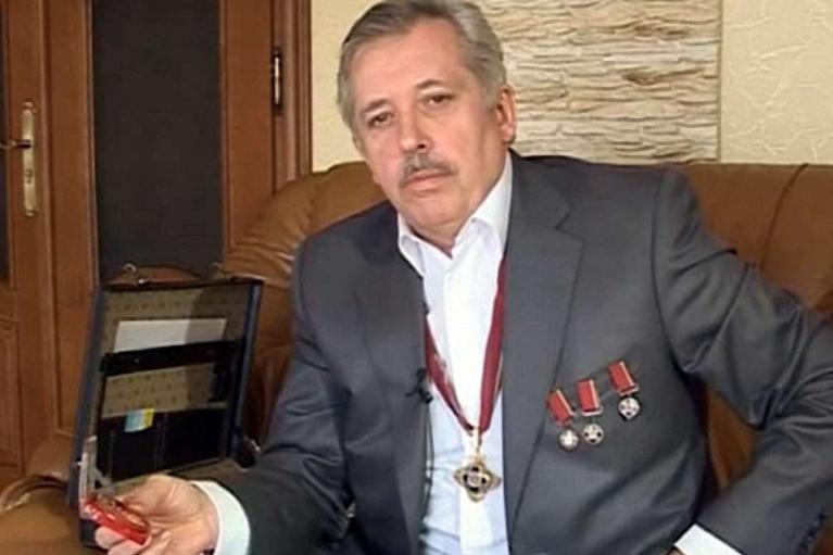 Экс-главу Львовского облсовета осудили на 8 лет за вымогательство взятки
