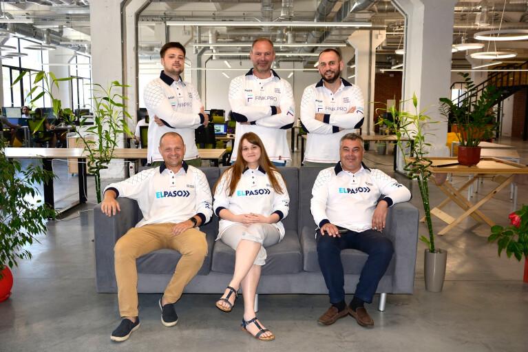 Необанк ELPASO – финансовый стартап с украинскими корнями презентовал свои сервисы