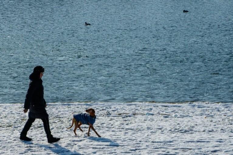 У вівторок в Україні буде тепло і майже без опадів