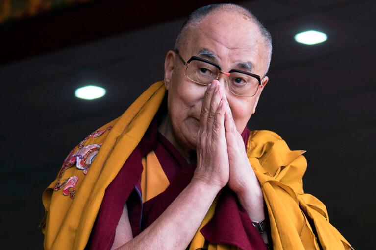Привившийся вакциной Covishield Далай-лама заявил о новой угрозе человечеству