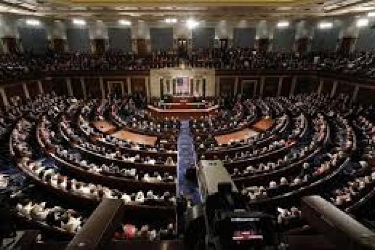 """""""Пакет Байдена"""": Конгрес США виділив на підтримку економіки через пандемію 1,9 трлн доларів"""