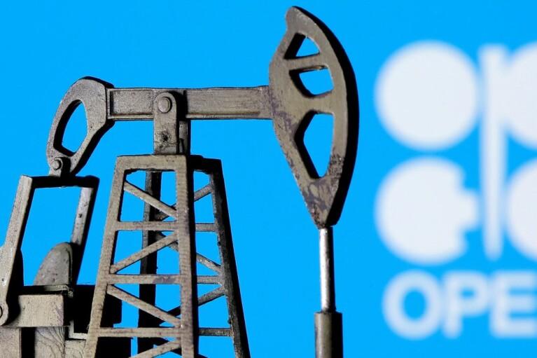 Страны ОПЕК+ решили не увеличивать добычу нефти