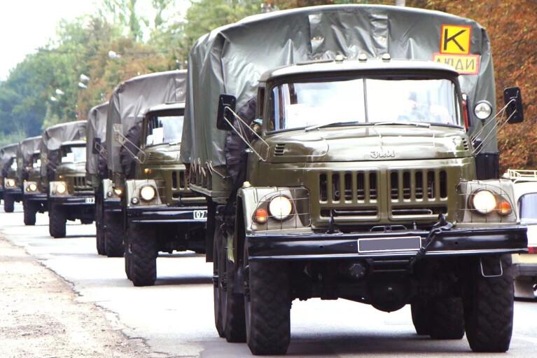 """Вместо КрАЗа и """"Богдана"""".  Как немецкие двигатели Deutz помогут нашей армии"""