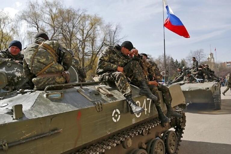 """Россия обвинила Украину и НАТО в подготовке """"карательной операции"""" на Донбассе"""