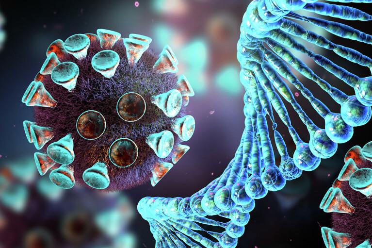 Італійські вчені з'ясували, що антитіла до коронавірусу зберігаються щонайменше 8 місяців