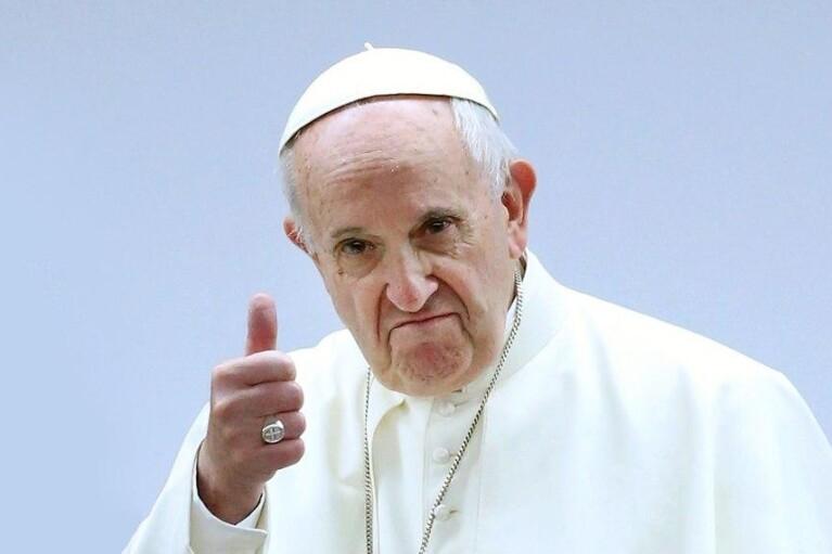 Папа и геи: как это работает. Зачем Ватикану союз с ЛГБТ